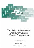 The Role of Freshwater Outflow in Coastal Marine Ecosystems