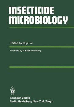 Insecticide Microbiology