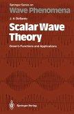 Scalar Wave Theory