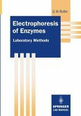 Electrophoresis of Enzymes