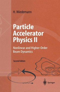 Particle Accelerator Physics II - Wiedemann, H.