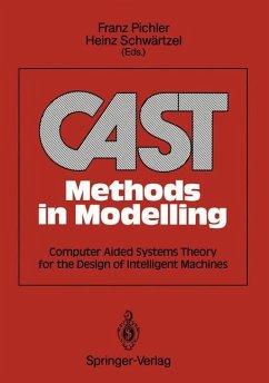 CAST Methods in Modelling - Pichler, Franz; Schwärtzel, Heinz