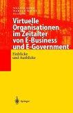Virtuelle Organisationen im Zeitalter von E-Business und E-Government