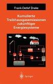 Kumulierte Treibhausgasemissionen zukünftiger Energiesysteme