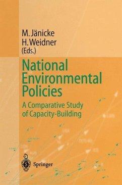 National Environmental Policies