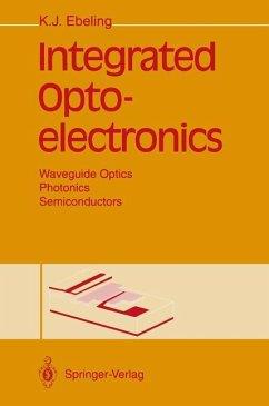 Integrated Optoelectronics - Ebeling, Karl J.