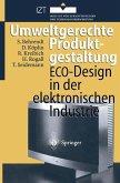 Umweltgerechte Produktgestaltung