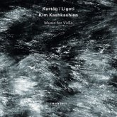 Kurtag,Ligeti: Music For Viola