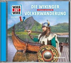 Die Wikinger / Die Völkerwanderung - Haderer, Kurt