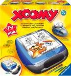 Ravensburger 18539 - Xoomy® Maxi Profi-Comic-Zeichenkoffer