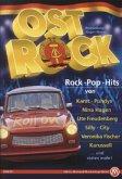 Ost Rock, Klavier und Gesang