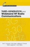 Third-Generation and Wideband Hf Radio Communications