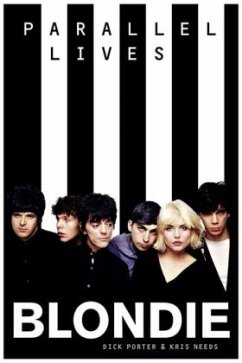 Blondie - Parallel Lives