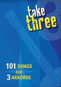 Take 3, für Gitarre