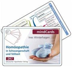 Homöopathie in Schwangerschaft und Stillzeit - Winterhagen, Ines