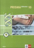 Prisma Biologie. Ausgabe für Bayern. Schülerbuch 10. Schuljahr