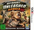 Outdoors Unleashed: Africa 3D (Nintendo 3DS)