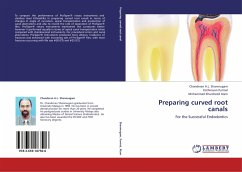 Preparing curved root canals