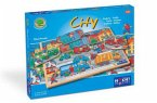 City (Holzpuzzle)