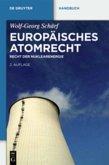 Europäisches Atomrecht