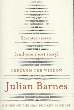 Through the Window - Barnes, Julian