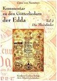 Kommentar zu den Götterliedern der Edda