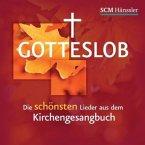 Gotteslob - Die schönsten Lieder aus dem Kirchengesangbuch