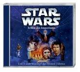 Star Wars, Erben des Imperiums - Der Wächter des Mount Tantiss, Teil 1 von 4, 1 Audio-CD