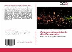 Estimación de modelos de difusión con saltos