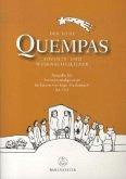 Der neue Quempas, Instrumentalquartett