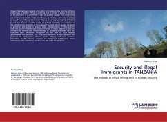 Security and Illegal Immigrants in TANZANIA
