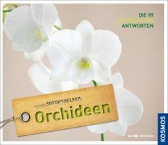 Orchideen (Mängelexemplar) - Kullmann, Folko