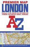 London Premier Map