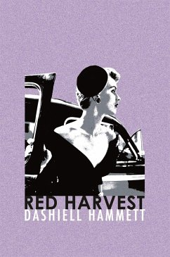 Red Harvest - Hammett, Dashiell