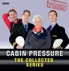 Cabin Pressure, 10 Audio-CDs
