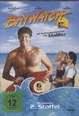 Baywatch - Die komplette 02. Staffel (6 DVDs)
