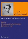 Deutsche Søren Kierkegaard Edition (DSKE). Journale NB · NB2 · NB3 · NB4 · NB5