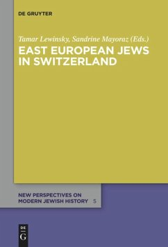 East European Jews in Switzerland