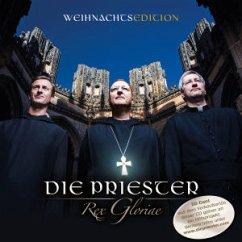 Rex Gloriae (Weihnachtsedition) - Die Priester