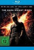 The Dark Knight Rises (2 Discs)