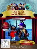 Augsburger Puppenkiste - Jim Knopf und die Wilde 13 (Platin Edition, 2 Discs, + Blu-Ray)