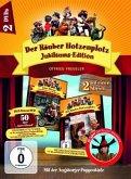 Augsburger Puppenkiste - Der Räuber Hotzenplotz: Jubiläums-Edition (2 Discs)
