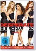 Desperate Housewives - Die komplette achte Staffel (DVD)