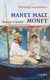 Manet malt Monet