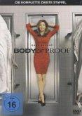 Body of Proof - Die komplette zweite Staffel (4 Discs)