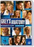 Grey's Anatomy - Die jungen Ärzte, Die komplette 8. Staffel (DVD)