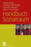 Handbuch Sozialraum