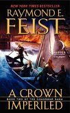 Chaoswar Saga 02. A Crown Imperiled