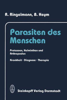 Die besten Medikamente von den Parasiten im Organismus des Menschen
