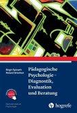 Pädagogische Psychologie - Diagnostik, Evaluation und Beratung